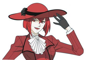 how_draw_madame-red_black_butler
