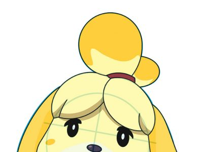 How to Draw Isabelle from Animal Crossing - Mangajam.com