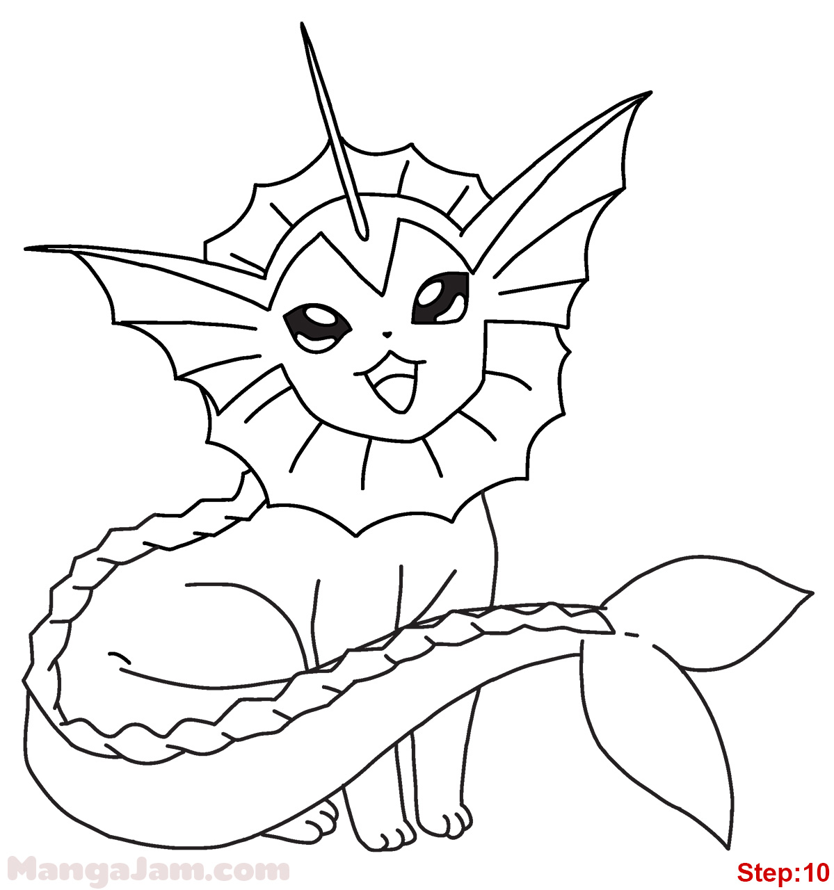 Leafeon Lineart 383566569 in addition How Draw Vaporeon Pokemon besides Pokemon Coloring Pages Eevee Evolutions as well 572 Se Pokemon as well File Name Eevee Pokemon Coloring Pages   Resolution 700 X 500. on leafeon coloring pages