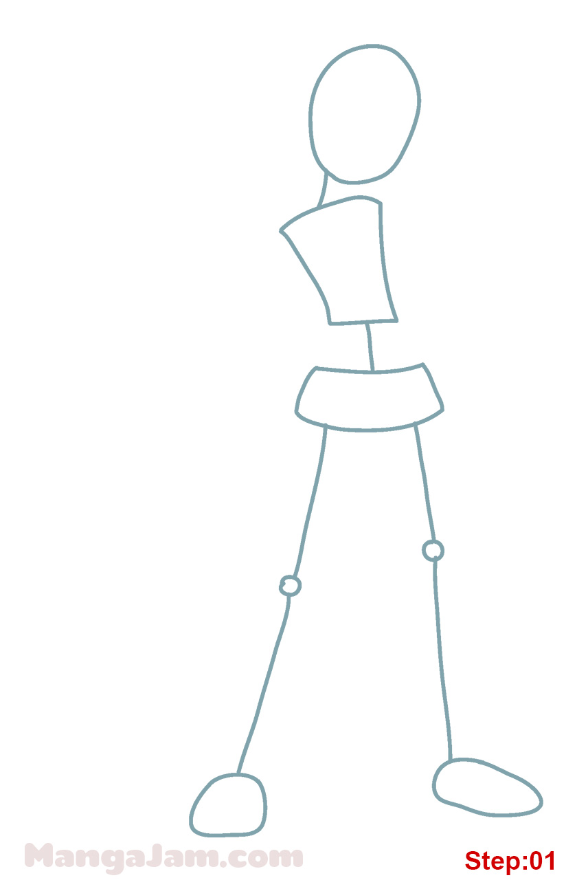 Zinnia Line Drawing : How to draw zinnia from pokemon mangajam